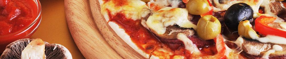 pizza, frankfurt, restaurant, steinofen, steinbackofen